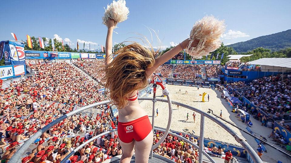 Klagenfurt 2016 - die besten Bilder des A1 Majors
