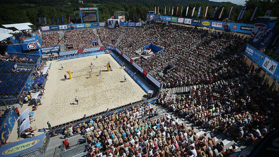 Klagenfurt 2016 - Bilder vom Final-Tag der Damen