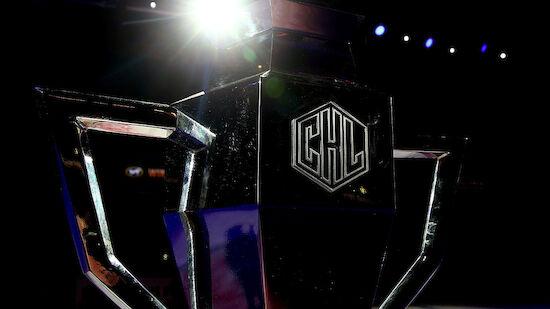 CHL-Sonderregelung für die ICE Hockey League