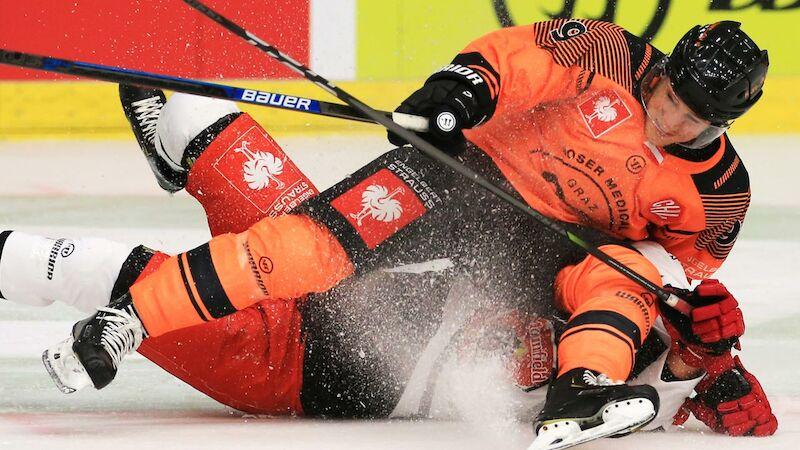 Graz99ers holen Ersatz für verletzten Garbowsky