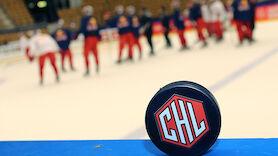 Facelifting für die Champions Hockey League