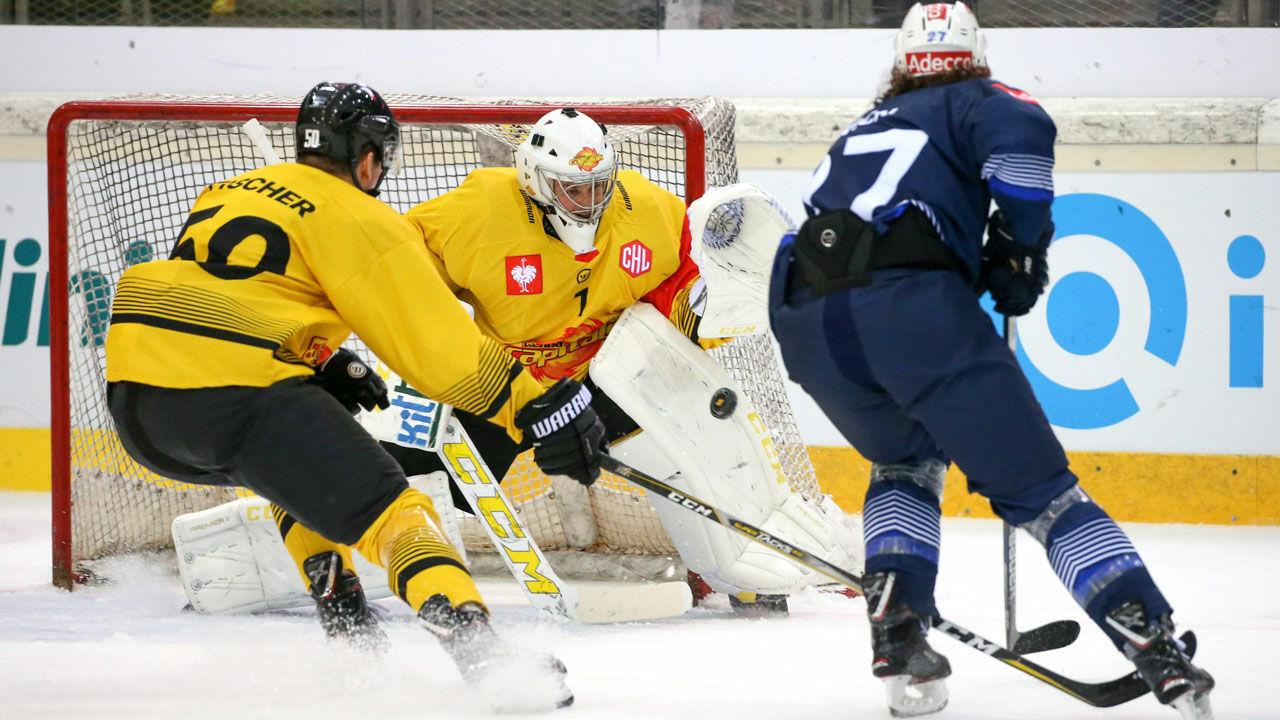 Del Eishockey Live Ticker