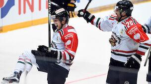 eishockey champions league live