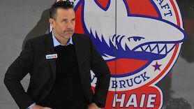 Innsbruck-Coach hört auf