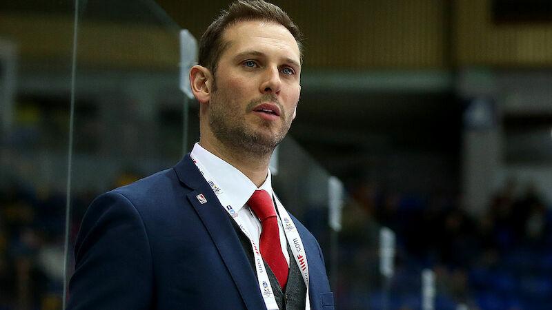 Black Wings Linz: Neuer Manager steht fest