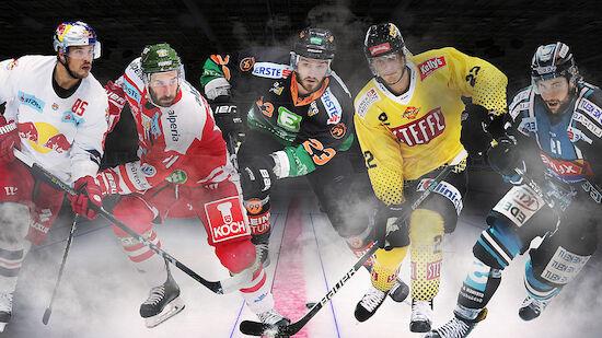 Österreichs Top-Teams fordern Champion Bozen