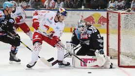 Black Wings drehen Spitzenspiel gegen Salzburg