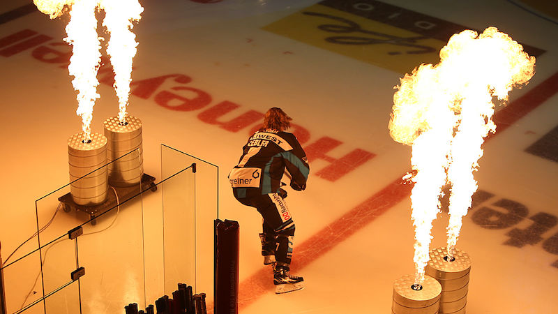 Eishockey: Alle elf Klubs geben Nennung ab