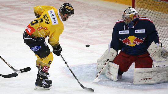 Drama im Hit zwischen Caps und Salzburg