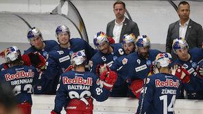 Freimüllers ICE-Check: EC Red Bull Salzburg