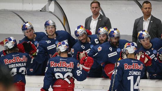 Freimüllers ICE-Check: Red Bull Salzburg