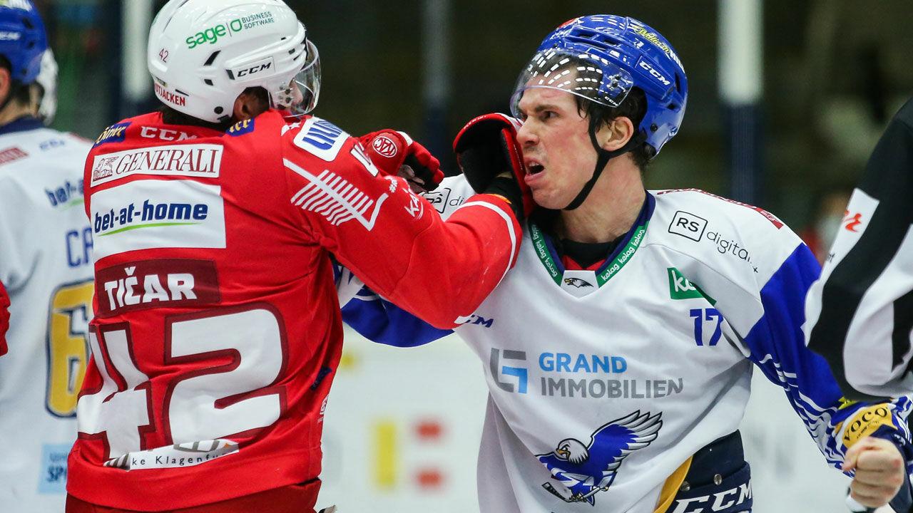 Ice Hockey Live Ticker