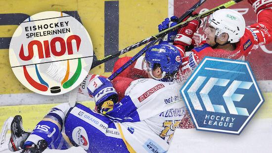 Bremst Corona-Streit die ICE Hockey League aus?
