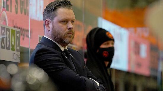 Graz99ers verpflichten schwedischen Verteidiger