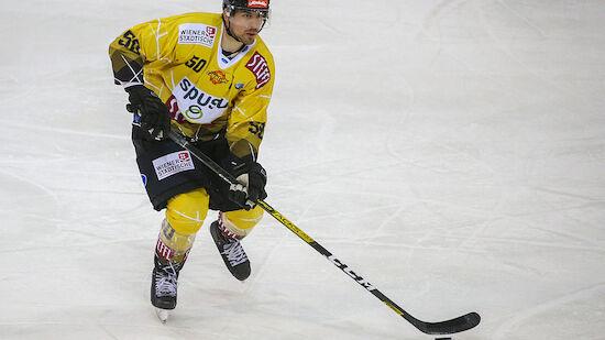 Capitals-Kapitän Fischer beendet seine Karriere