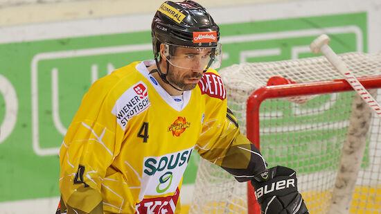 Phil Lakos geht in seine 19. und letzte Saison