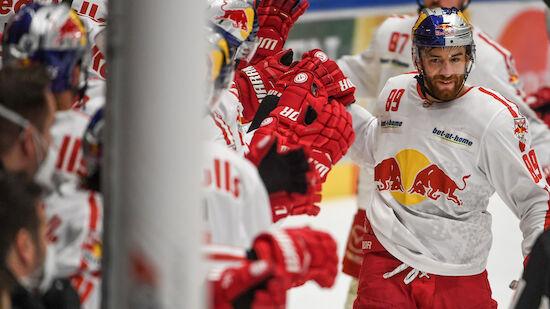 Red Bull Salzburg: Baltram bleibt, Trio muss gehen