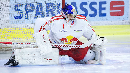 Salzburg verlängert mit Jean-Philippe Lamoureux
