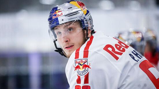 Youngster bleibt längerfristig in Salzburg