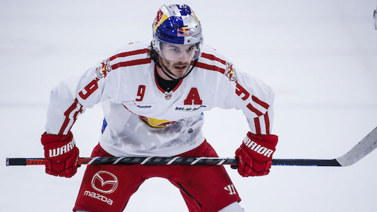 Alexander Rauchenwald geht nach Schweden
