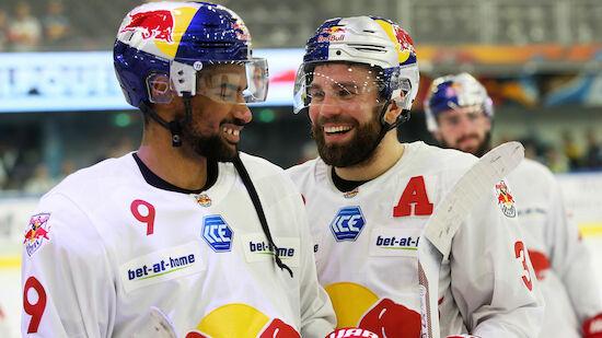 Salzburgs feiner Unterschied zum Erfolg