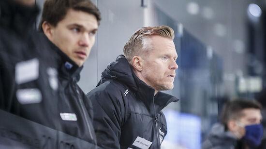 ICE: Fehervar verlängert Trainerstab