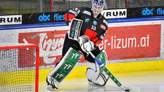 Tom McCollum bleibt beim HC Innsbruck
