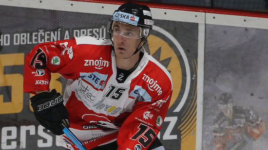 Innsbruck verplichtet Verteidiger Antonin Boruta