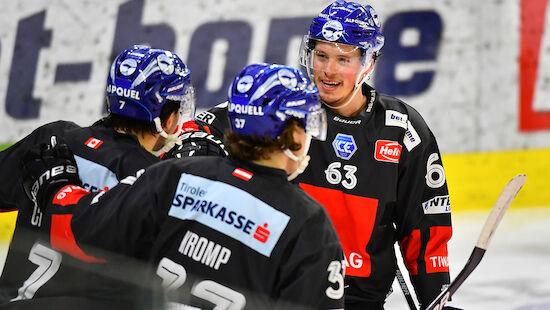 Totalumbruch bei HC Innsbruck