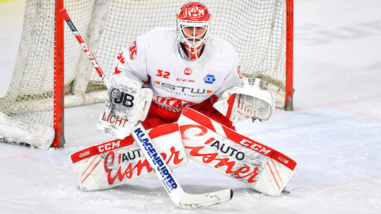 Regular-Season-MVP Dahm bleibt beim KAC