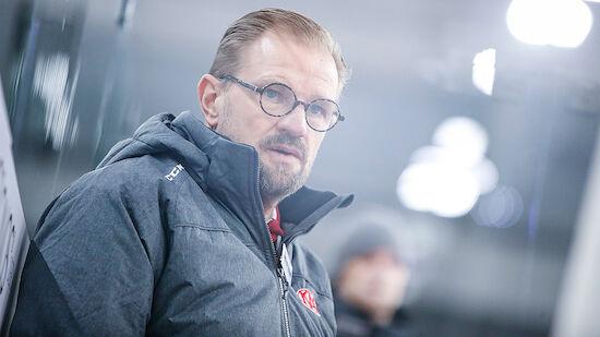 Petri Matikainen: Das Mastermind des KAC
