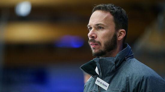 Co-Trainer Marco Pewal kehrt in Nachwuchs zurück