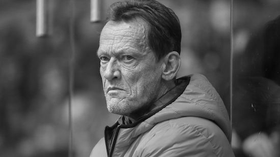 Znojmo-Coach Miroslav Frycer gestorben