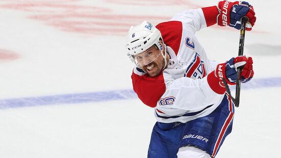 Canadiens überraschen Toronto