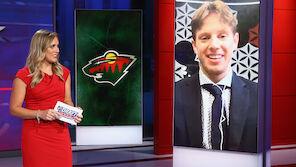 NHL: Vanek bietet Rossi Hilfe an