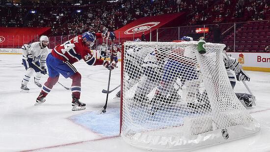 Canadians erzwingen Spiel 7 - Bruins souverän