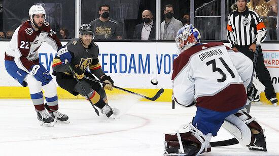 Playoff-Siege für Canadiens und Golden Knights