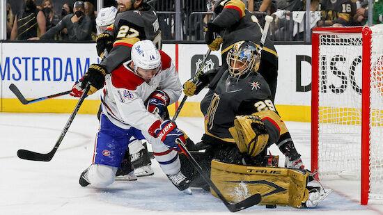 Canadiens gleichen im Halbfinale wieder aus