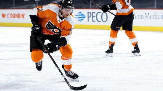 Raffls Flyers verzweifeln an Boston-Goalie