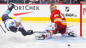 Sky sichert sich TV-Rechte an der NHL