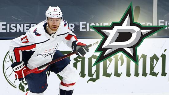 Raffls Dallas Stars: Letzte Stanley-Cup-Chance?
