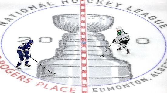 Stanley Cup: Dallas gewinnt Auftakt gegen Tampa