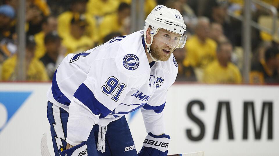 Diashow: Diese 15 Free Agents sind in der NHL zu haben