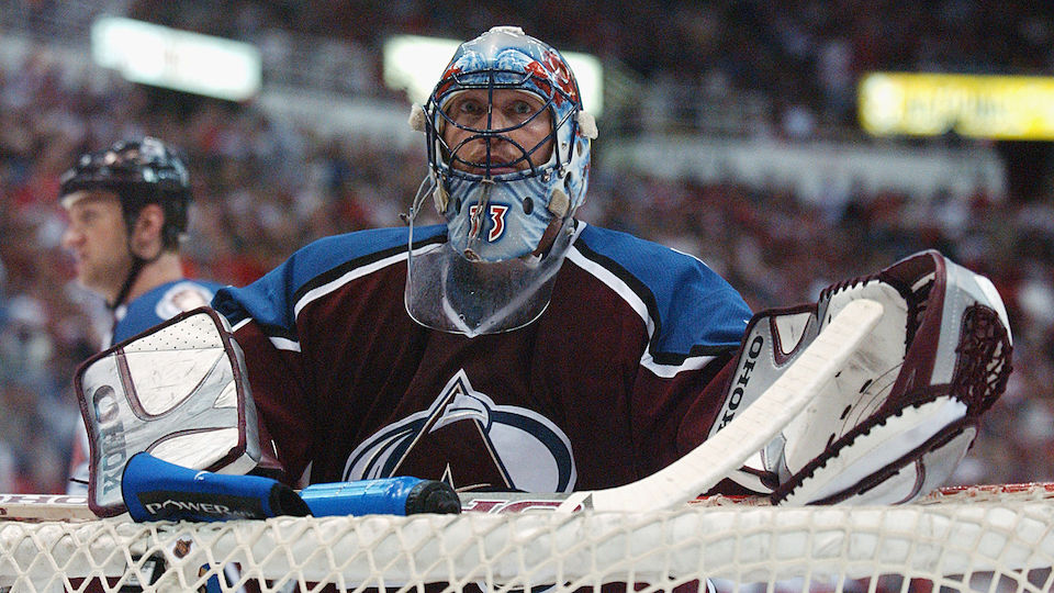 Bilder: Die 25 besten NHL-Spieler aller Zeiten