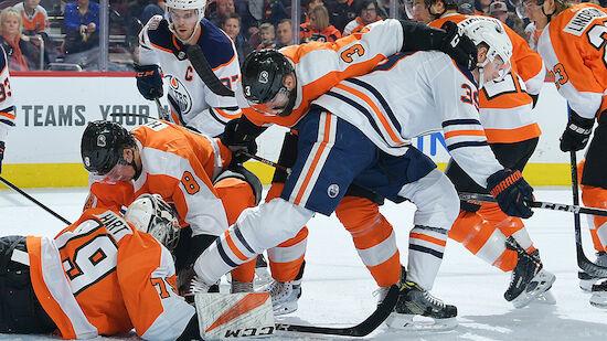 Raffls Flyers retten Siegesserie in Overtime