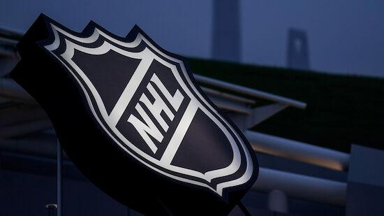Start der NHL-Saison ist in Sichtweite