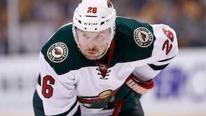 Thomas Vanek denkt weiter an GM-Karriere in NHL