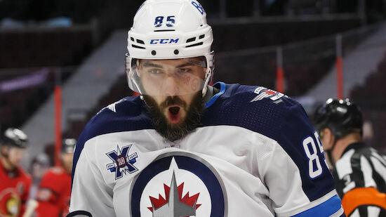 Jets fix in den Stanley-Cup-Playoffs