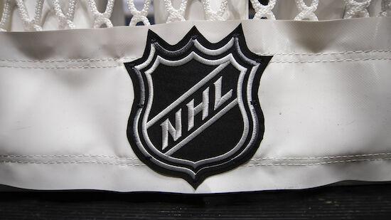 Wird die NHL an neutralen Spielorten fortgesetzt?