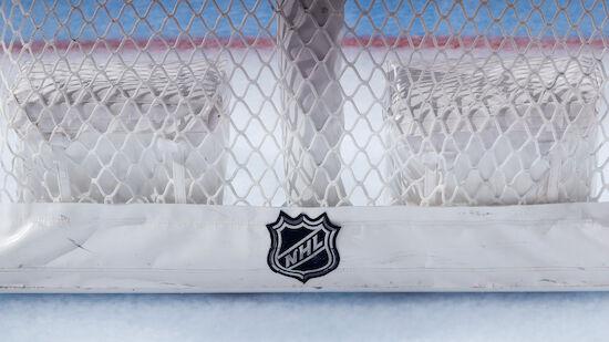 NHL kehrt zu altem Spielplan zurück
